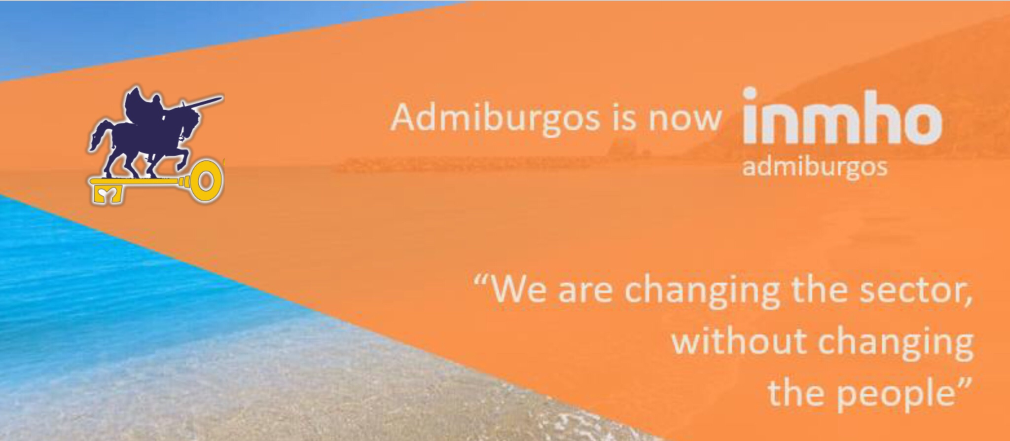 Admiburgos has merged with Madrid based INMHO